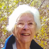 Mary Frances (Franey) Cash - Townsend River Walk & Arboretum