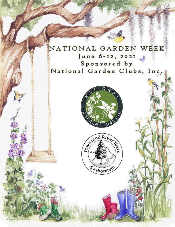 2021 National Garden Week